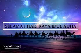 √ caption kata mutiara idul adha gambar ucapan selamat hari raya