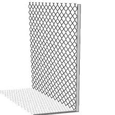 Chainlink Fence 3d Model Formfonts 3d Models Textures