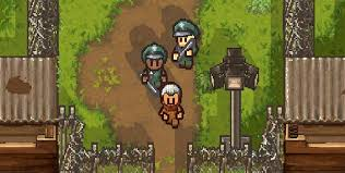 The Escapists 2 How To Escape The K A P O W Camp