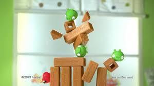Angry Birds Knock On Wood - YouTube