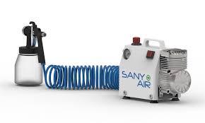 sany air sanitization kit nardi