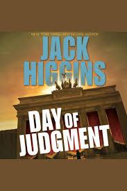 Judgment Audiobook by Jack Higgins ...