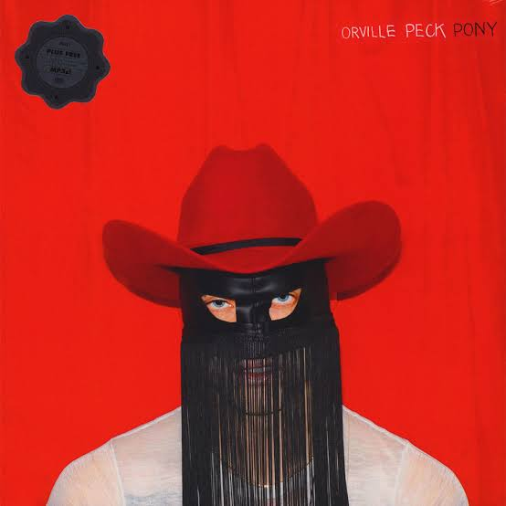 Image result for orville peck pony""