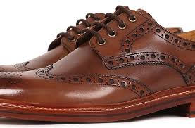 oxford and derby shoes