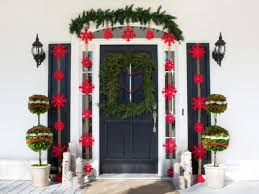 20 festive front porch decorating ideas