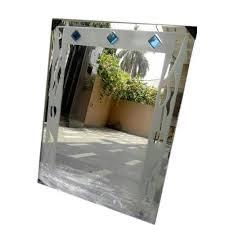 designer ekco glass mirror packaging