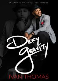 "Ivan Thomas Prepares You for Takeoff with Powerful New Book ""Defy ..."