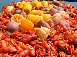 Shrimp and Crawfish Festival