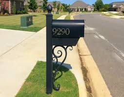 Wrought Iron Mailbox Post Archives Tennessee Valley Fence You Ll Love Us Around Your Place Huntsville Alabamatennessee Valley Fence You Ll Love Us Around Your Place Huntsville Alabama