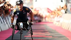 Zanardi in serious but stable condition following handbike accident