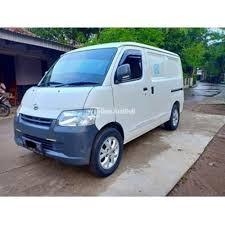 mobil daihatsu grand max blind van