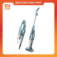 Máy hút bụi cầm tay tiệt trùng UV MIJIA Xiaomi SWDK KC101 và KC301
