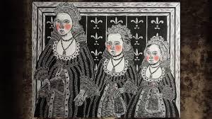 Oriel Bevan Jones Gallery - Artist Profile - Polly Dixon - YouTube