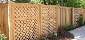 Outdoor Lattice Fence Panels Lattice Panel W Top Fence Design Wood Fence Design Lattice Fence Panels