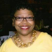 Obituary of Wendy Blackwell Rose | D.M. Williams Funeral Home, Inc....