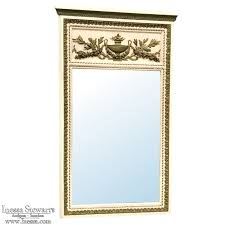 19th century french louis xvi painted