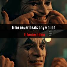 joker quotes for broken hearts phalli batana 💔 🖋️