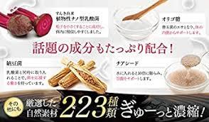 Amazon | キラリ麹の炭クレンズ生酵素 Wカプセル 1袋2種類×30粒入り ...
