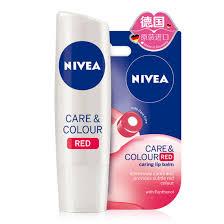 nivea nivea lip balm for women and men