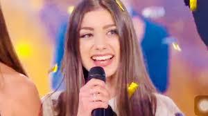 Tu Si Que Vales 2019 - Enrica Musto vince la finale (14/12/2019 ...