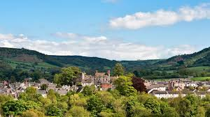 Hay-on-Wye: how small town became Wales's answer to Notting Hill ...