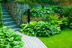 green garden landscape designs