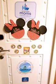 How To Make Magical Disney Cruise Door Magnets Easy Step By Step Travelingmom