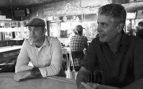 Chris Garver Talks Anthony Bourdain, Miami Ink and Viceland ...