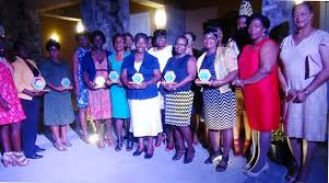 Eleven women on Nevis honoured for exceptional community service – NIA