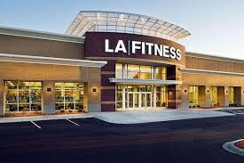la fitness tour fitness and workout