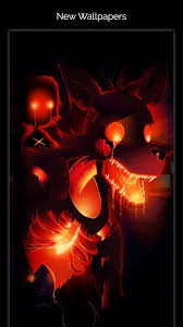 wallpapers for fnaf hd game