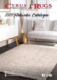 rugs flatweave catalogue by cyrusrugs