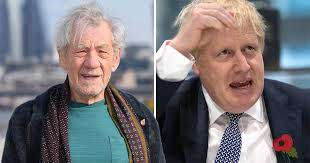 Ian McKellen reckons he'll be 'long dead' by the time Brexit ...
