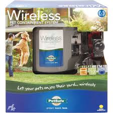 Petsafe Wireless Pet Containment System Pet Technology Household Shop The Exchange
