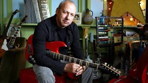 Dire Straits' Mark Knopfler Pays Tribute To 'Live Aid' With A Special  Playlist - Metalhead Zone