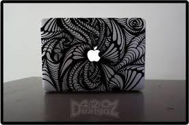 Pattern Macbook Air Macbook Pro Macbook Decals Sticker Etsy Macbook Decal Stickers Macbook Decal Macbook Stickers