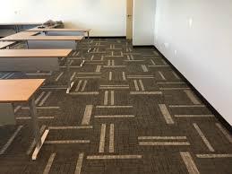 control 24 x 24 carpet tile