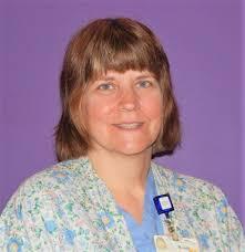 Wendy Scott | The DAISY Foundation