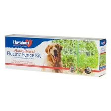Above Ground Electric Dog Fence Kit Havahart Electric Fencing