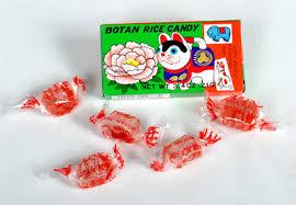 Hasil gambar untuk Botan Rice Candy