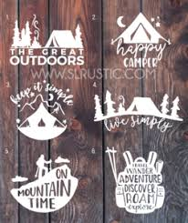 Adventure Outdoors Slrustic