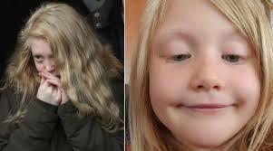 Mum's anger over jail term cut for Alesha MacPhail killer Aaron ...