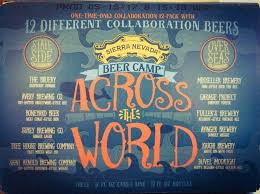 sn beer c around the world 12 pack