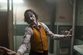 hang on is the bad stand up set in joker actually really good