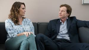 """Transparent"""" Star Rob Huebel On How Blending Comedy And Drama Is The"""