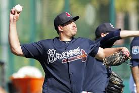 Trade put Aaron Blair in competition for Atlanta Braves rotation ...