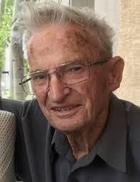 Frederick Ivan Ross (High River) Obituary - Visitation & Funeral Information