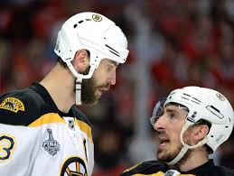 Zdeno Chara is more than just the biggest Boston Bruin, but one of the best  | National Post