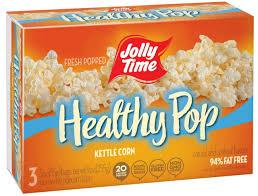popcorn pop secret kettle corn