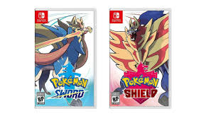 $29.99 off Pokemon Sword and Shield Bundle (Nintendo Switch), Best ...